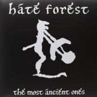 Most Ancient Ones (180グラム重量盤)