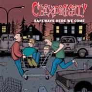 Safeways Here We Come