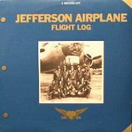 Flight Log (1966-1976)