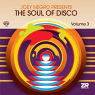 Soul Of Disco Vol.3 Compiled By Joey Negro