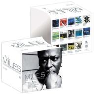 All Miles: The Prestige Albums (14CD Box)