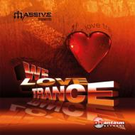 We Love Trance-compiled By Massive