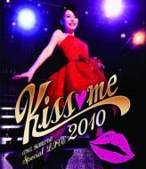 AYA HIRANO Special LIVE 2010〜Kiss me〜(Blu-ray)