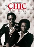 Nile Rodgers Presents: The Chic Organization Boxset Vol.1 (4CD)