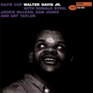 Davis Cup (高音質盤/45回転/2枚組/180グラム重量盤レコード/Blue Note/Analogue Productions/*JZ)