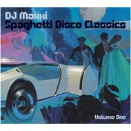 Dj Maxxi Presents Spaghette Disco Classics Vol.1