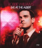 Robbie Williams/Live At The Albert