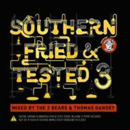 Southern Fried & Tested 3 Mixed By The 2 Bears & Thomas Gandey
