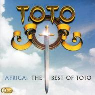 Africa: The Best Of Toto