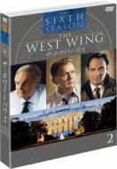 ザ・ホワイトハウス<シックス>セット2