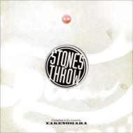 Stones Throw 15 Mixed By やけのはら