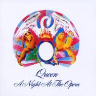 Night At The Opera 【デラックス・エディション】
