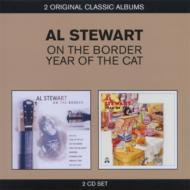 Classic Albums: On The Border / Year Of The Cat