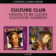 Classic Albums: Kissing To Be Clever / Colour By