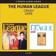 Classic Albums: Crash / Dare