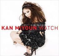 1st Mini Album: Watch