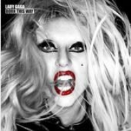 Born This Way (2枚組アナログレコード)