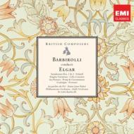 主要オーケストラ作品集 バルビローリ&ハレ管、デュ・プレ、他(5CD限定盤)