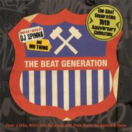Beat Generation 10th Anniversary