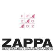 Fz Oz (2CD)