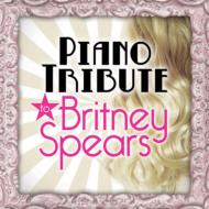Piano Tribute To Britney Spears
