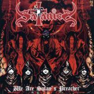 We Are Satan's Preacher: 悪魔の司祭