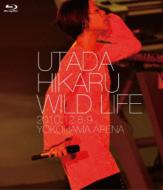 WILD LIFE (Blu-ray)