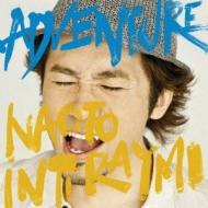 Adventure (+DVD)【初回限定盤】