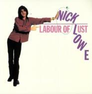 Labour Of Lust (アナログレコード)