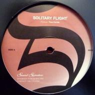 Solitary Flight / dellwoodII