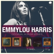5cd Original Album Series Box Set