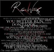 Roger Waters The Album Collection (7CD+DVD)