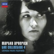 マルタ・アルゲリッチ/ザ・コレクション 4 フィリップス録音全集(6CD)