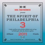 Various/Spirit Of Philadelphia Vol.3