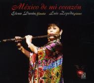 Elena Duran Mexico De Mi Corazon