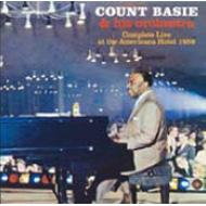 Complete Live At The Americana Hotel 1959 (2CD)
