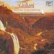 ギター協奏曲第1番、第3番 マッカーリ、プリエーゼ、オーケストラ・アンサンブル・オットチェント