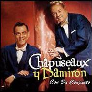 Chapuseaux Y Damiron Con Su Conjunto