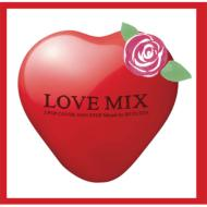 LOVE MIX J-POP COVER NON-STOP Mixed By DJ FUJITA