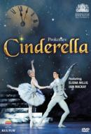 Cinderella(Prokofiev): E.willis Mackaye Birmingham Royal Ballet