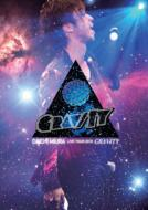 DAICHI MIURA LIVE TOUR 2010 〜GRAVITY〜