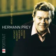 Prey Songs & Arias