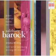 Salzburg Barock: Kirkby(S)Bell'arte Salzburg