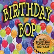 Chooch & The Little Train Band: Birthday Bop