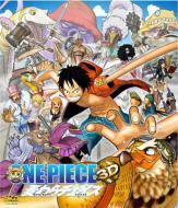 One Piece 3d Mugiwara Chase