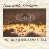 Not Much Is Worse Than A Troll: Cnsemble Polaris