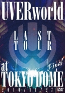 LAST TOUR FINAL at TOKYO DOME