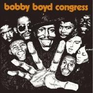 Bobby Boyd Congress