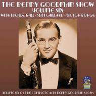 Afrs Benny Goodman Show 6