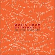 Music From Mathematics Selector Series One